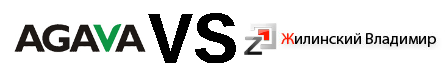 Agava vs Zhilinsky
