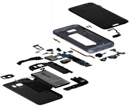 Сколько стоит Samsung Galaxy S7 без наценки 2