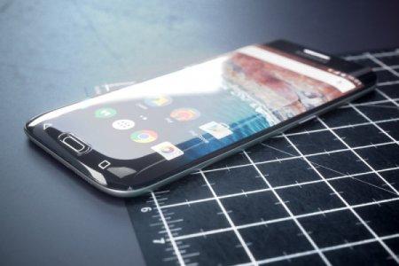 Смартфону Samsung Galaxy S7 не страшна даже стиральная машина