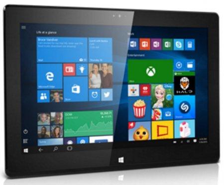Новый планшет Prestigio Visconte M заменит вам ноутбук 1