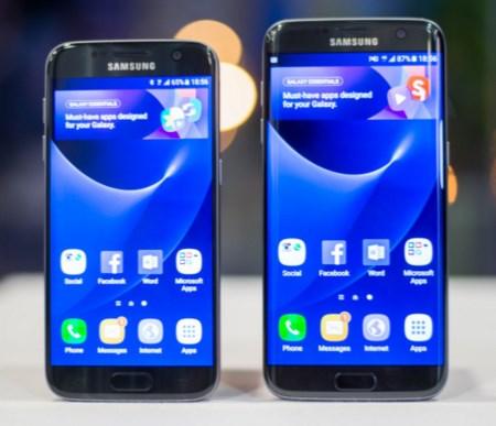 Обновление Samsung Galaxy S7 и Galaxy S7 Edge исправит проблему с дисторсией 1