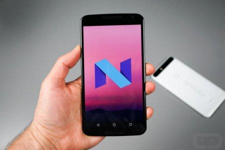 Android N можно будет тестировать не только на устройствах Nexus 1