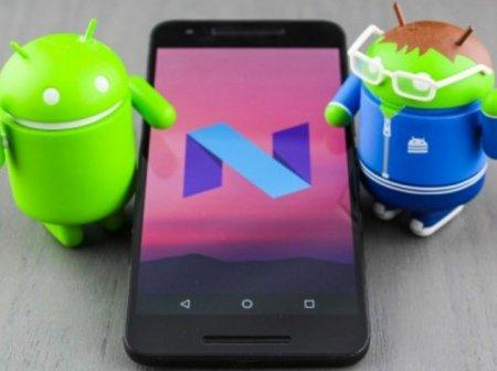 Android N можно будет тестировать не только на устройствах Nexus 2
