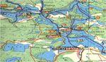 База стран регионов и городов