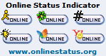 OnlineStatus - статус ICQ на сайте