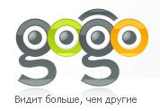 Gogo.ru - новый поисковик от mail.ru