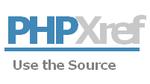 PHPXref Анализатор PHP кода